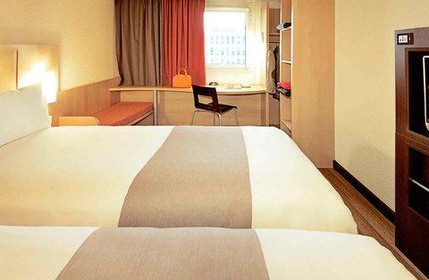 ibis Koeln Airport - Guest Room