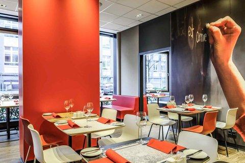 ibis Koeln Airport - Restaurant