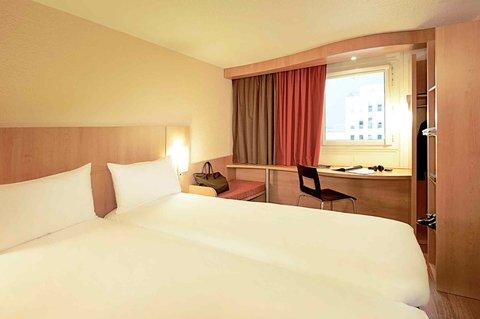 ibis Dijon Centre Clemenceau - Guest Room