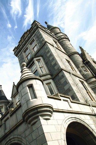 Mercure Aberdeen Ardoe House Hotel and Spa - Exterior