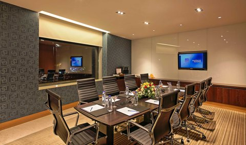 Novotel Pune Nagar Road - Meeting Room