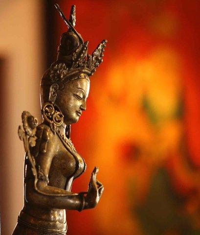 Songtsam Retreat at Shangri la MGallery Collection - Exterior