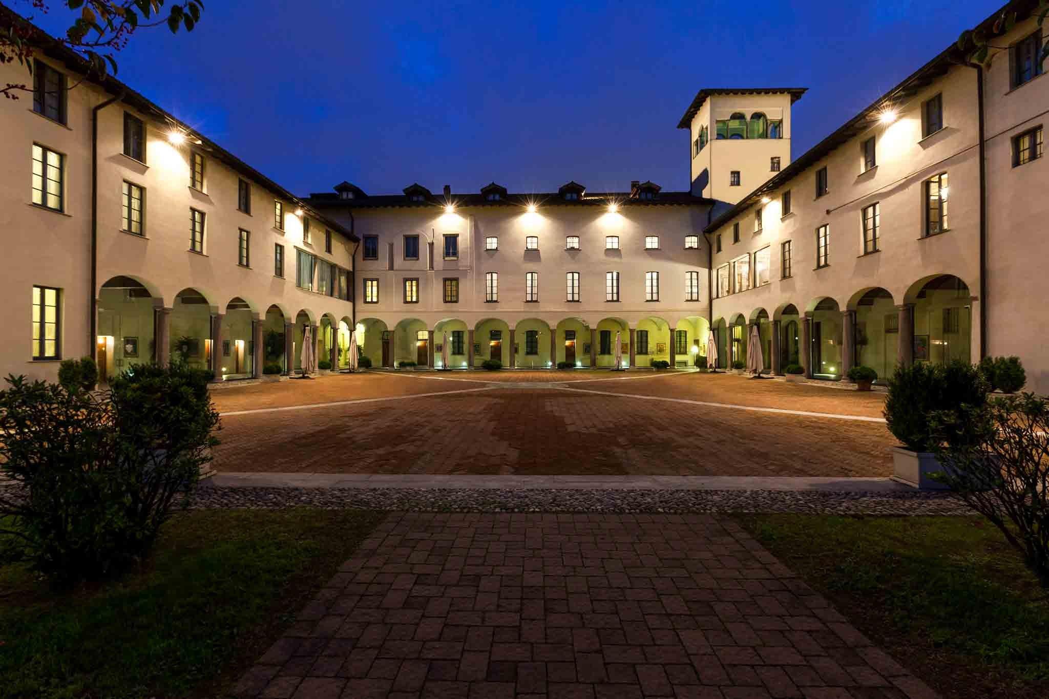 Ofertas de viajes a sesto san giovanni for Villa torretta