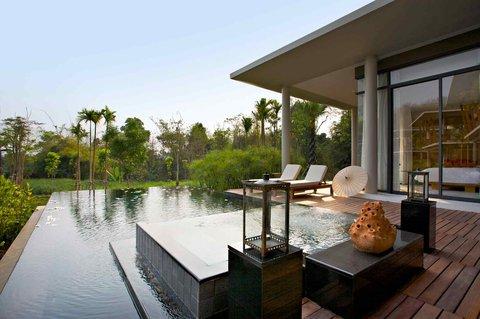 Veranda High Resort Chiang Mai - MGallery Collection - Guest Room