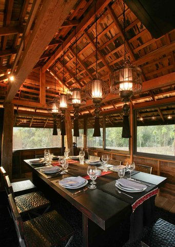 Veranda High Resort Chiang Mai - MGallery Collection - Restaurant