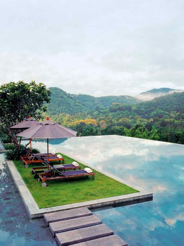 Veranda High Resort Chiang Mai - MGallery Collection - Recreational Facilities