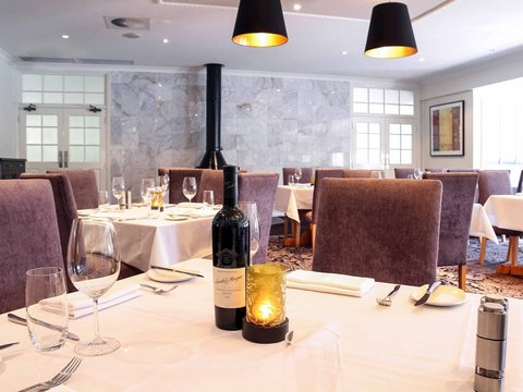 The Sebel Hawkesbury Resort and Spa - Restaurant
