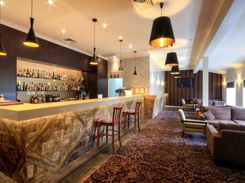 The Sebel Hawkesbury Resort and Spa - Interior