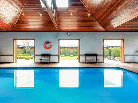 The Sebel Hawkesbury Resort and Spa - Recreational Facilities