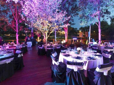 The Sebel Hawkesbury Resort and Spa - Meeting Room