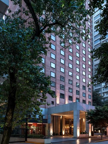 Caesar Park Buenos Aires managed by MGallery - Exterior