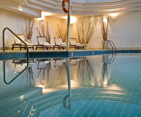 Caesar Park Buenos Aires managed by MGallery - Recreational Facilities