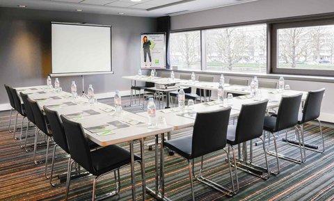 ibis Styles Caen Rives de l'Orne - Meeting Room