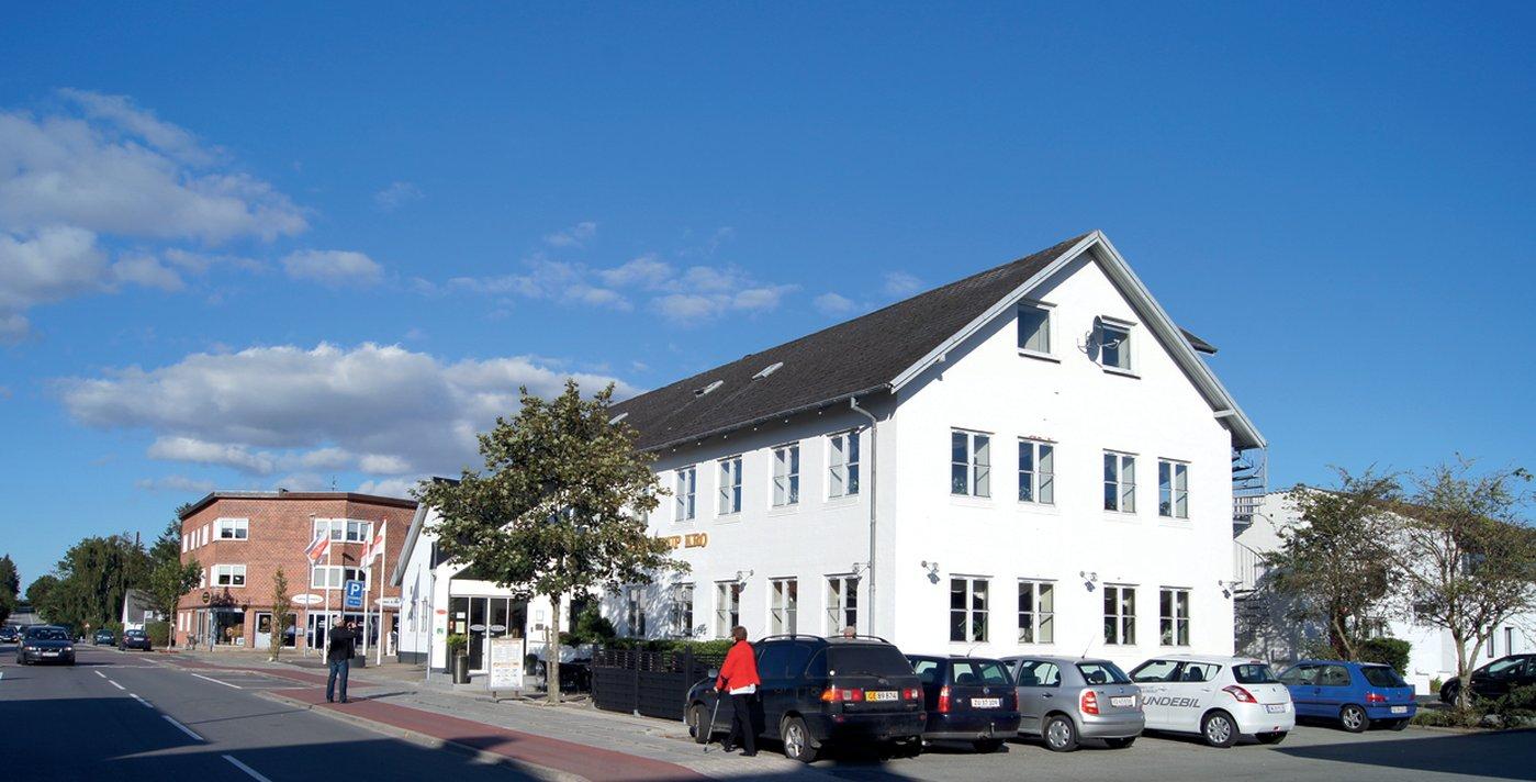 Hotel Hjallerup Kro