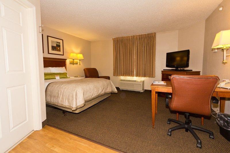 Candlewood Suites HARRISONBURG - Harrisonburg, VA
