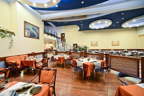 Aerotel Domodedovo - Restaurant