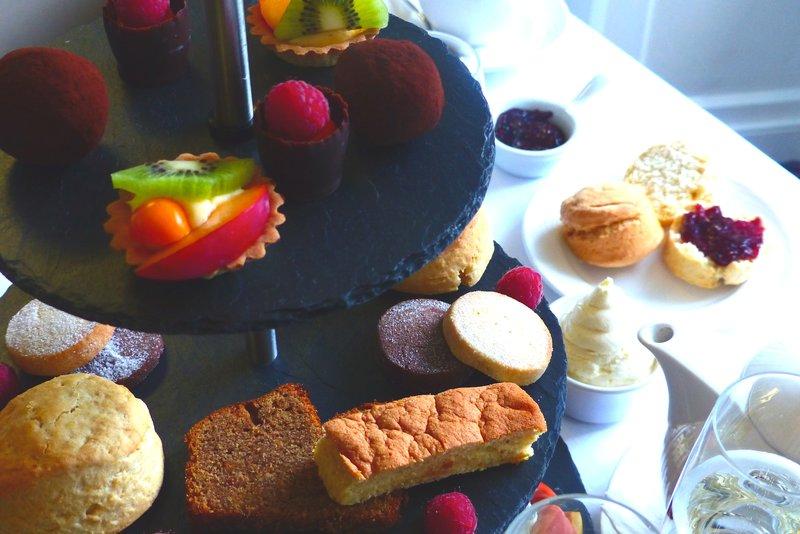Hotel Indigo Edinburgh Gastronomie