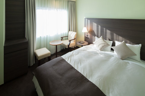 Ginza Grand Hotel - Double Room
