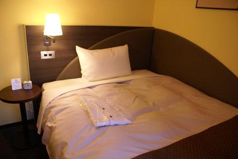 Ginza Grand Hotel - Single Room
