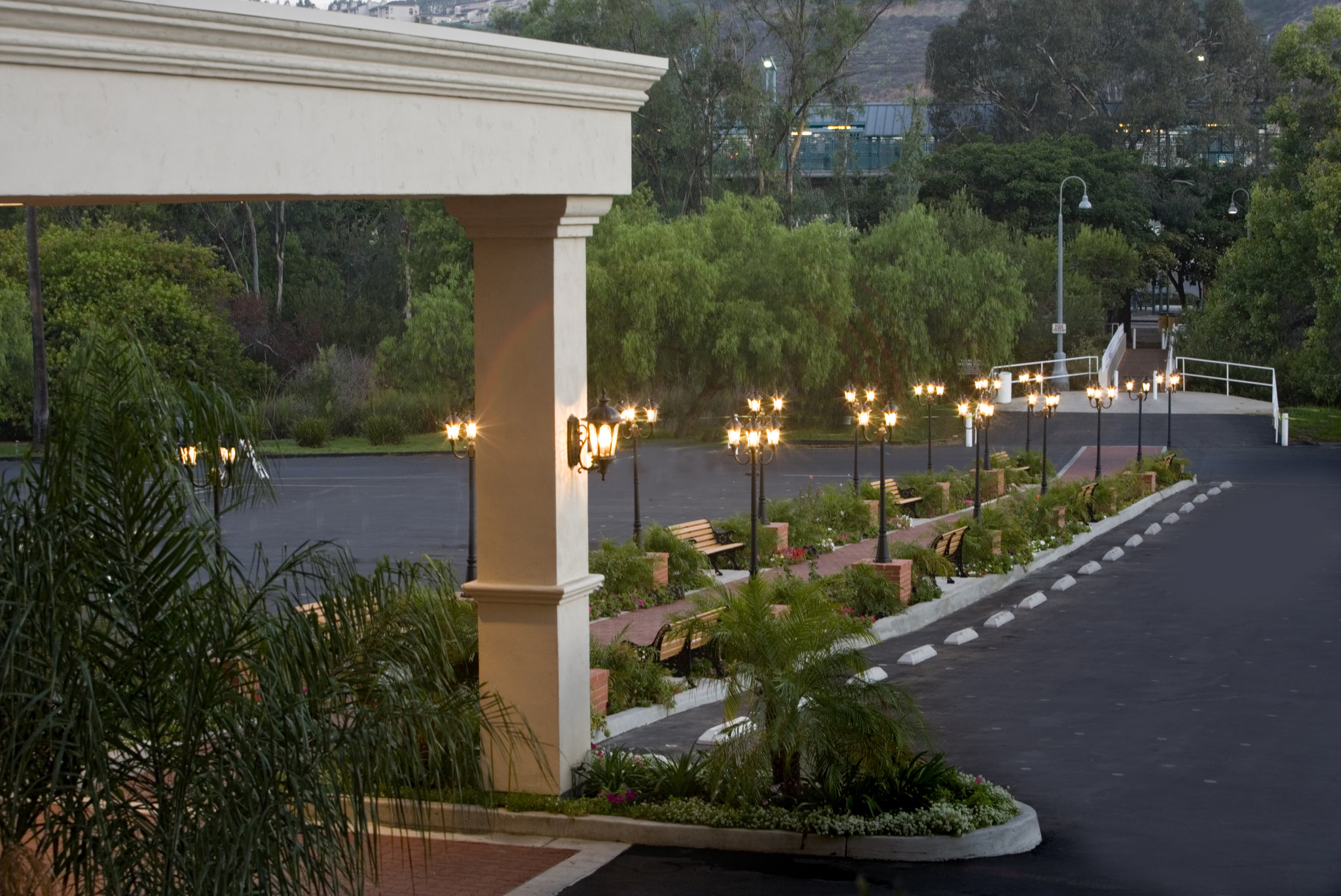 Town and Country Resort & Convention Center