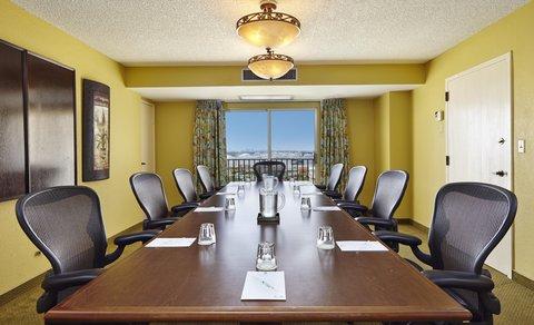Embassy Suites Fort Lauderdale - 17th Street - Meeting Room