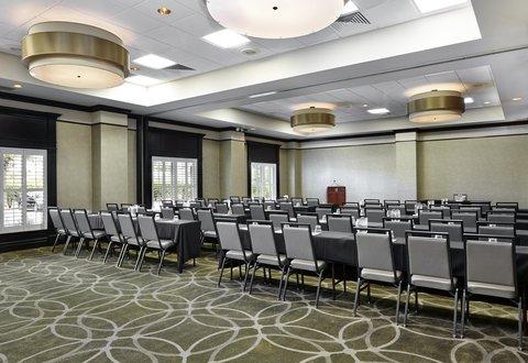 Embassy Suites Fort Lauderdale - 17th Street - Causeway Classroom Meeting