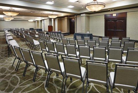 Embassy Suites Fort Lauderdale - 17th Street - Salon Meeting Room