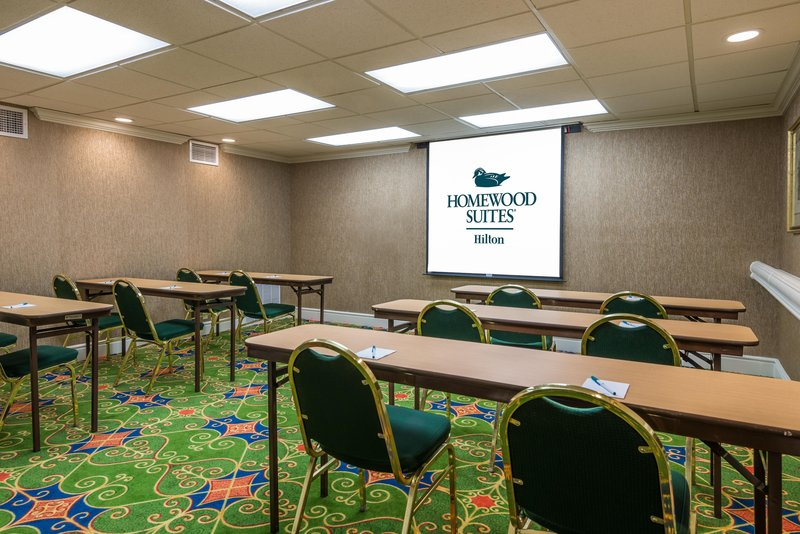 Homewood Suites by Hilton Houston-Clear Lake Congreszaal