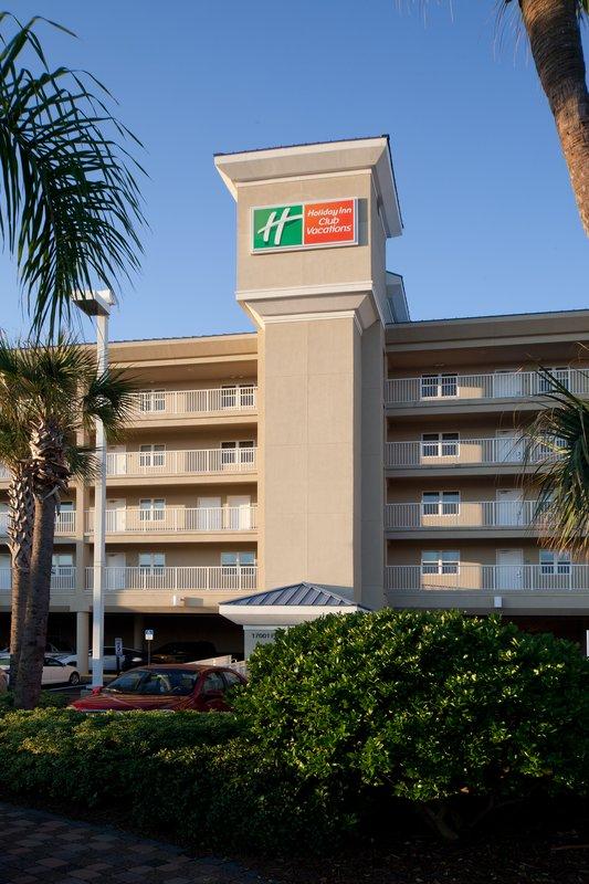 Holiday Inn Club Vacations PANAMA CITY BEACH RESORT - Panama City Beach, FL
