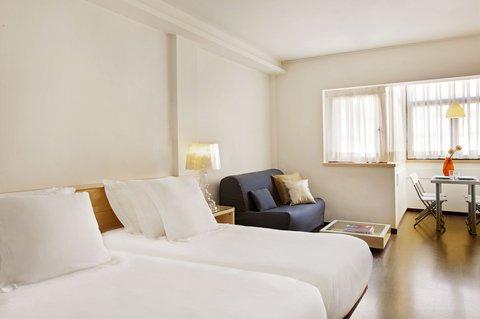 Aramunt Apartments - Executive Apartment