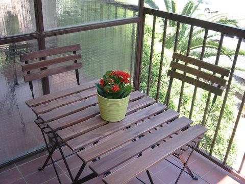 Aramunt Apartments - Apartments Terrace Executive