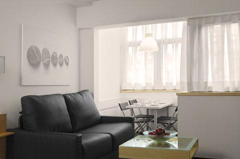 Aramunt Apartments - Standard Apartment