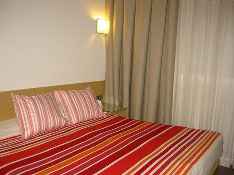 Aramunt Apartments - Apartments Room Standard