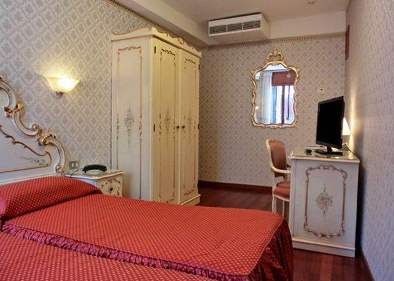 Comfort Hotel Diana View of room
