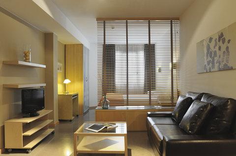 Aramunt Apartments - Superior Apartment