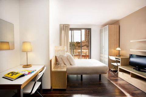 Aramunt Apartments - Superior Apartment Terrace