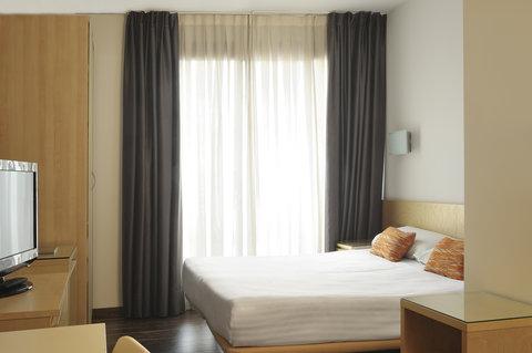 Aramunt Apartments - Superior Apt Terrace Pax