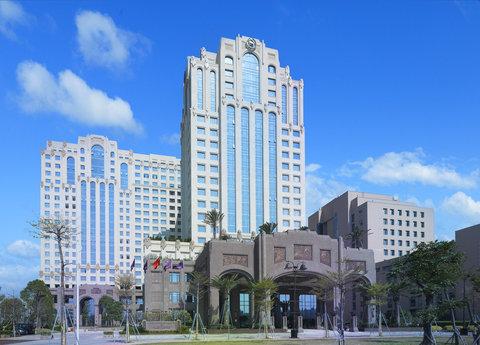 Sheraton Shantou Hotel - Exterior