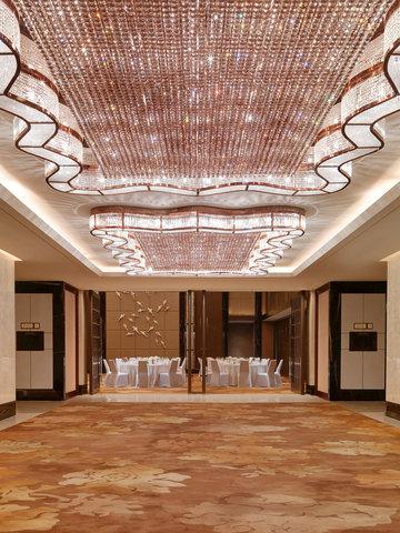 Sheraton Shantou Hotel - Ballroom