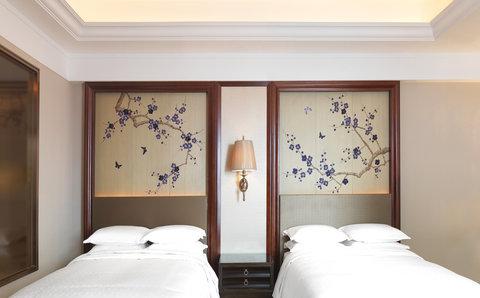 Sheraton Shantou Hotel - Superior Room