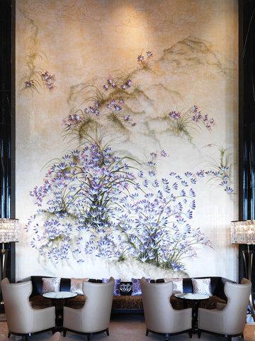 Sheraton Shantou Hotel - Lobby Lounge