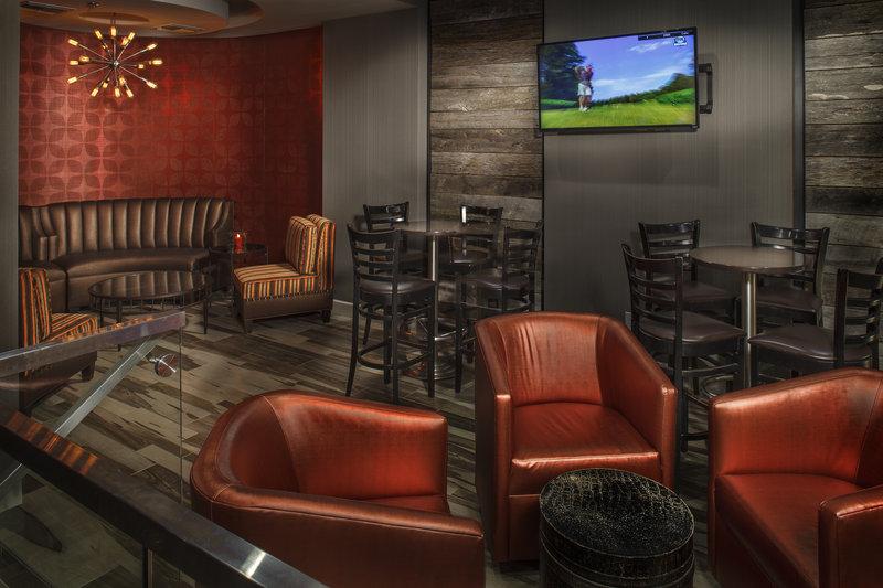 Crowne Plaza Hotel Phoenix Airport 会议厅