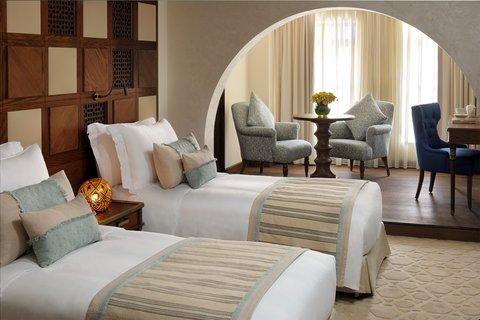 Al Najada Boutique Hotel - Coral Room