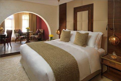 Al Najada Boutique Hotel - Pearl Room