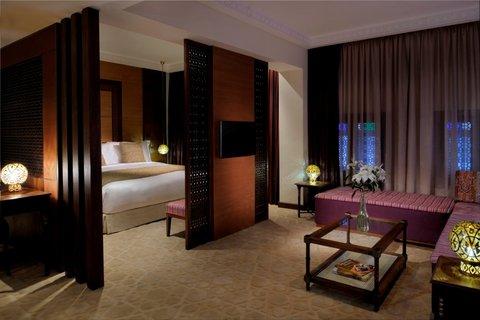 Al Najada Boutique Hotel - Coral Suite