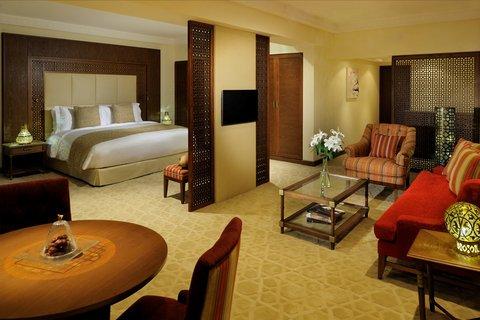 Al Najada Boutique Hotel - Pearl Suite