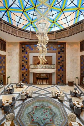 Al Najada Boutique Hotel - La Piazza