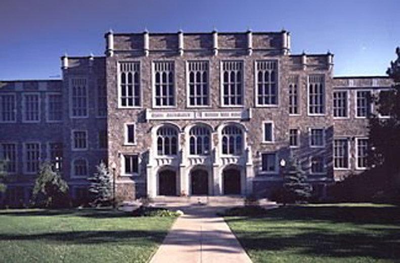 The Morgan State House - Albany, NY