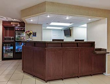 Hawthorn Suites By Wyndham Dearborn/Detroit MI - Lobby