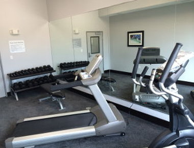 Hawthorn Suites by Wyndham San Angelo - Workout Room
